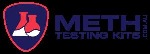 DIY Meth Testing kits logo